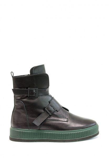 Ботинки женские Gino Figini GF-17460-03 , 2017
