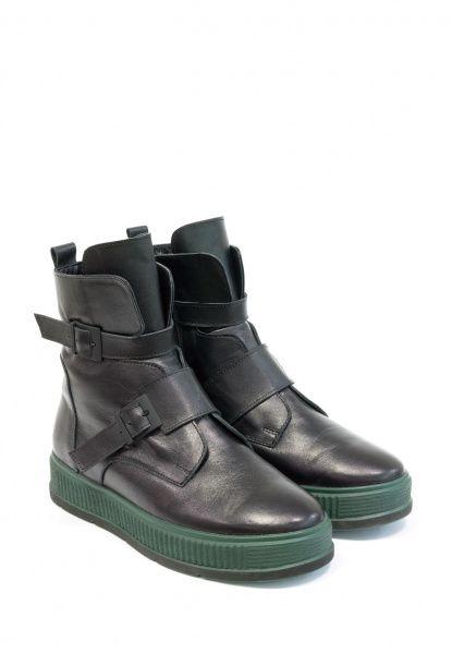 Ботинки женские Gino Figini GF-17460-03 брендовая обувь, 2017