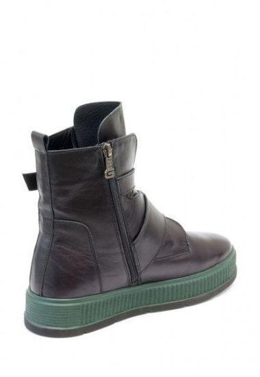 Ботинки женские Gino Figini GF-17460-03 размеры обуви, 2017