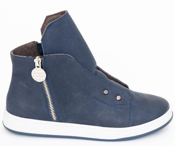 Ботинки женские Gino Figini GF-1822 размеры обуви, 2017