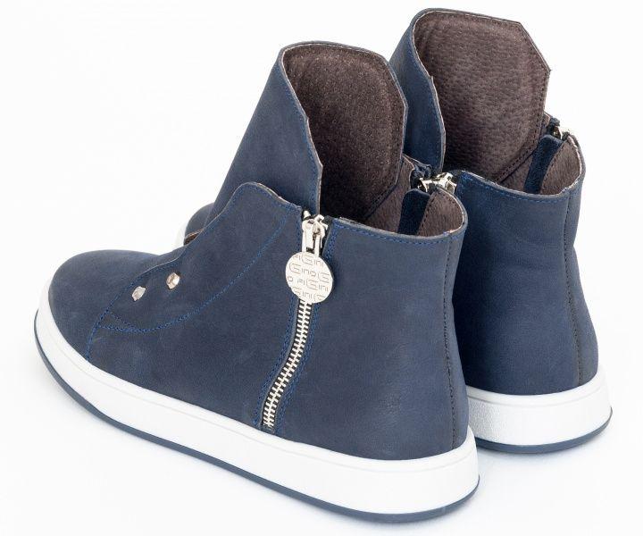 Ботинки женские Gino Figini GF-1822 стоимость, 2017