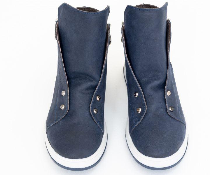 Ботинки женские Gino Figini GF-1822 модная обувь, 2017