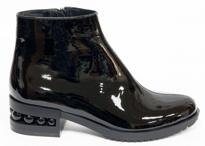 Ботинки для женщин Gino Figini GF-1833-02 брендовая обувь, 2017