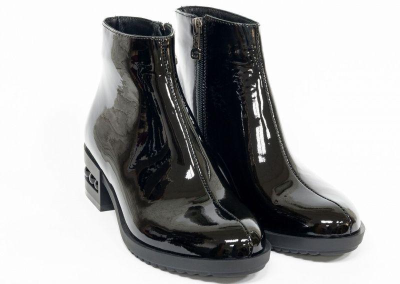 Ботинки для женщин Gino Figini GF-1833-02 размеры обуви, 2017