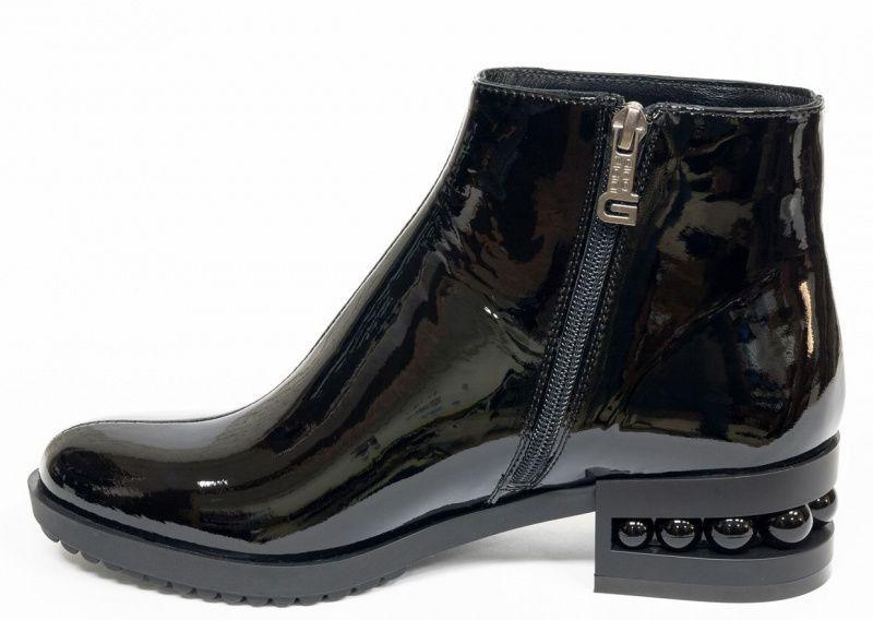 Ботинки для женщин Gino Figini GF-1833-02 Заказать, 2017