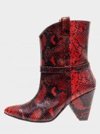 Сапоги для женщин Gino Figini GF-1902-11 брендовая обувь, 2017