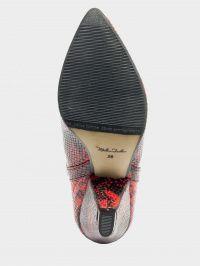 Сапоги для женщин Gino Figini GF-1902-11 купить обувь, 2017