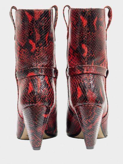 Сапоги для женщин Gino Figini GF-1902-11 размеры обуви, 2017