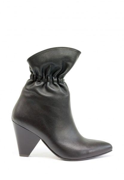 Сапоги для женщин Gino Figini GF-1903-01 купить обувь, 2017