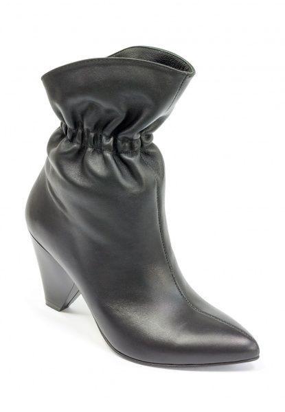 Сапоги для женщин Gino Figini GF-1903-01 брендовая обувь, 2017