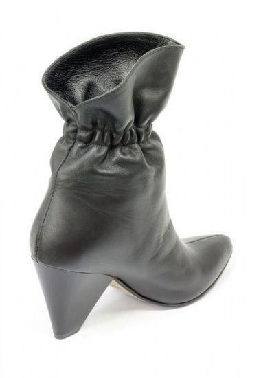 Сапоги для женщин Gino Figini GF-1903-01 размеры обуви, 2017
