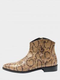 Черевики  жіночі Gino Figini GF-19137-02 брендове взуття, 2017