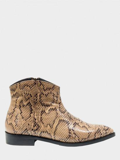 Черевики  жіночі Gino Figini GF-19137-02 купити взуття, 2017
