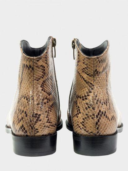 Черевики  жіночі Gino Figini GF-19137-02 розміри взуття, 2017