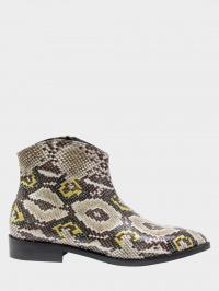 Gino Figini  розмірна сітка взуття, 2017