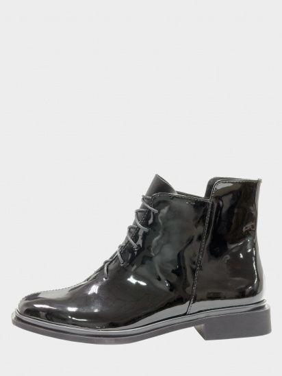 Черевики  жіночі Gino Figini GF-19142-03 брендове взуття, 2017