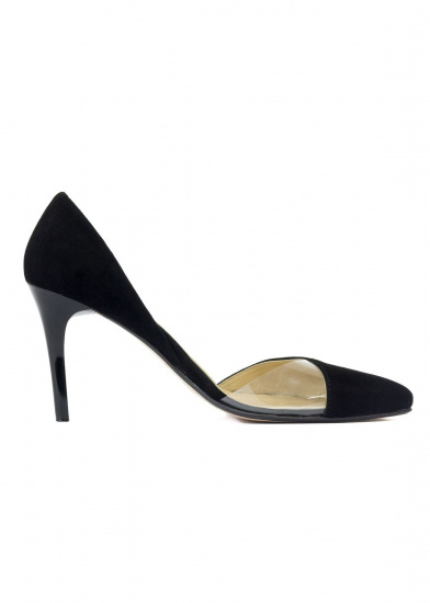Туфлі Gino Figini - фото