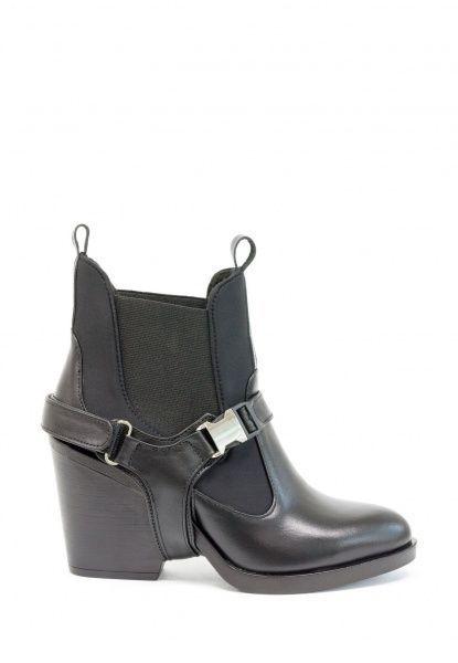 Ботинки для женщин Gino Figini GF-1977-01 брендовая обувь, 2017