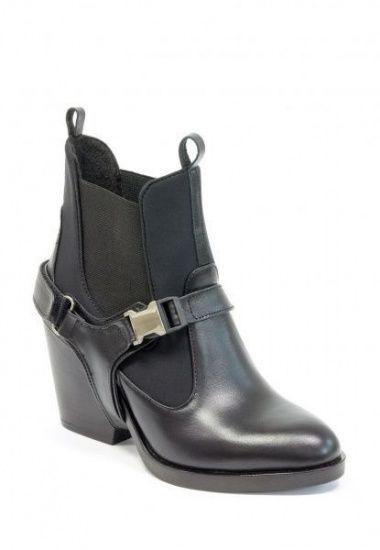 Ботинки для женщин Gino Figini GF-1977-01 размеры обуви, 2017