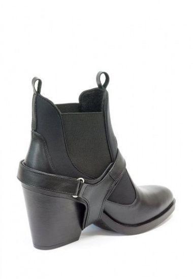 Ботинки для женщин Gino Figini GF-1977-01 купить обувь, 2017