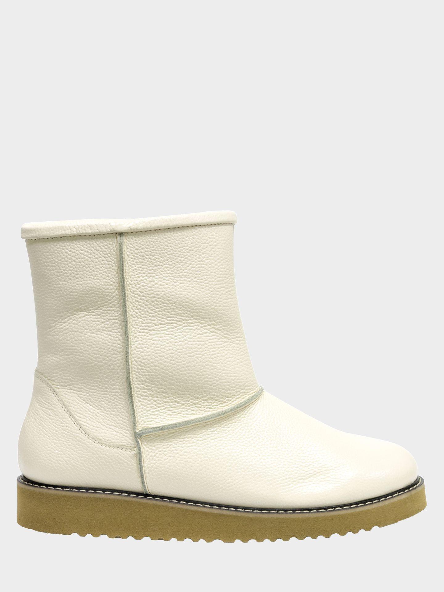 Купить Ботинки женские Gino Figini GF-1993-01, Бежевый