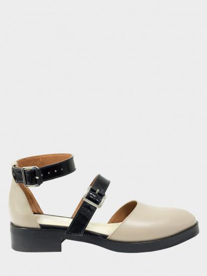 Туфлі  для жінок Gino Figini GF-23-08 вартість, 2017