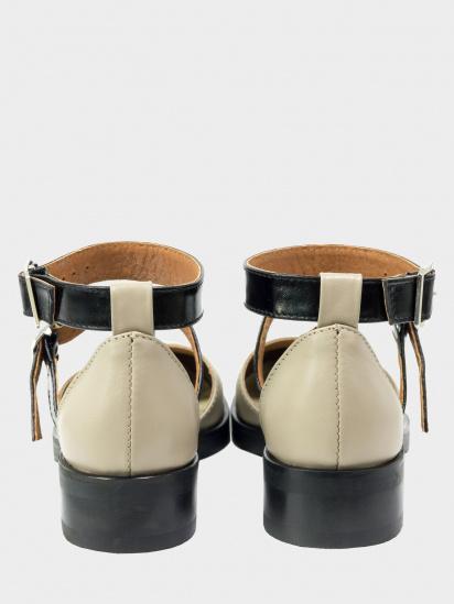 Туфлі  для жінок Gino Figini GF-23-08 , 2017