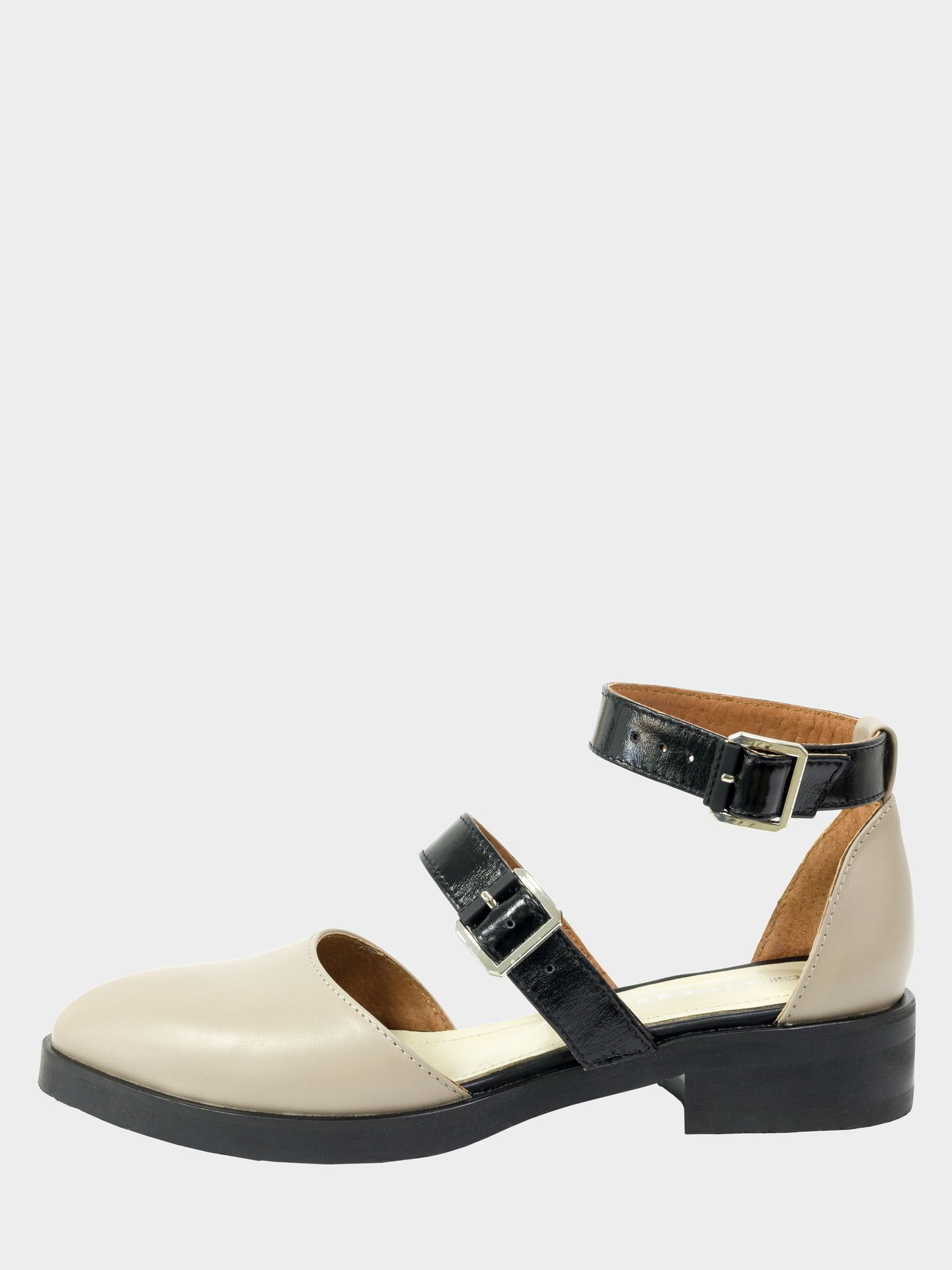 Туфлі  для жінок Gino Figini GF-23-08 модне взуття, 2017