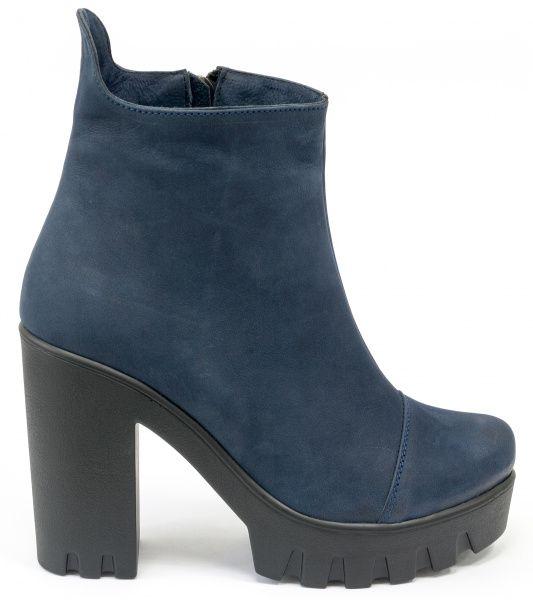 Ботинки для женщин Gino Figini GF-420-01 купить обувь, 2017