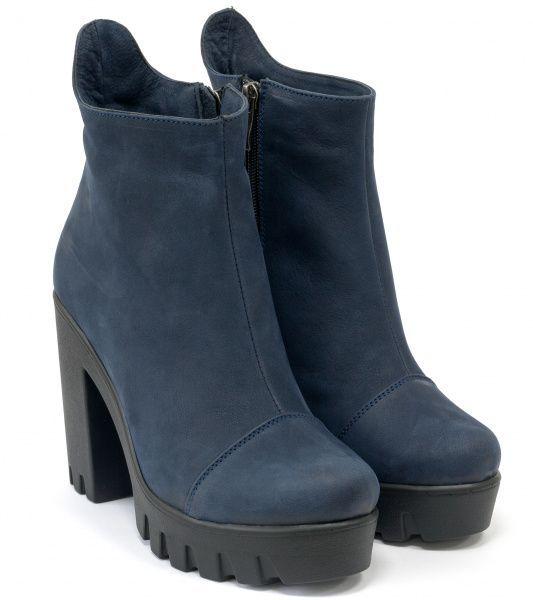 Ботинки для женщин Gino Figini GF-420-01 брендовая обувь, 2017