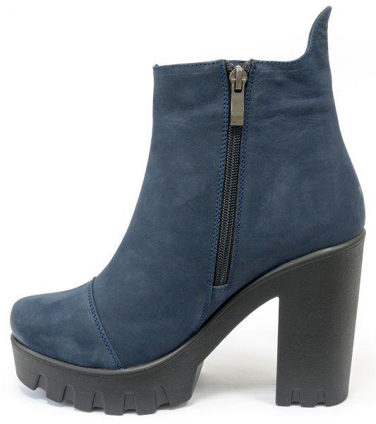 Ботинки для женщин Gino Figini GF-420-01 размеры обуви, 2017