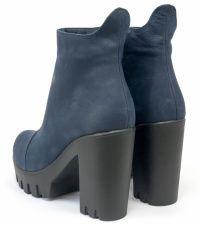 Ботинки для женщин Gino Figini GF-420-01 Заказать, 2017