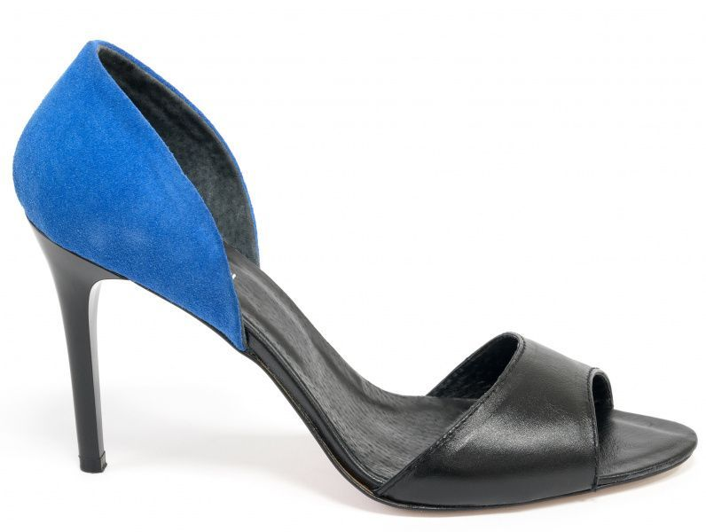 Купить Босоножки женские Gino Figini GF-704-25, Черный