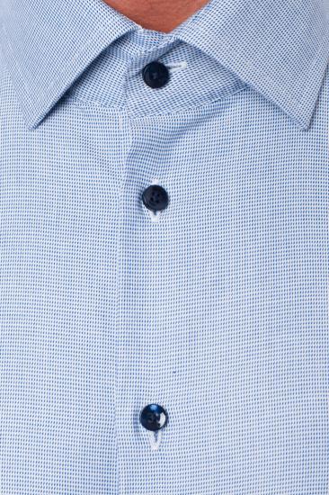 Сорочка з довгим рукавом Arber модель GF05.20.10 — фото 3 - INTERTOP