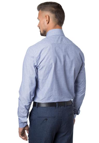 Сорочка з довгим рукавом Arber модель GF05.28.10 — фото 3 - INTERTOP