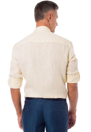 Сорочка з довгим рукавом Arber модель GF05.43.30 — фото 3 - INTERTOP