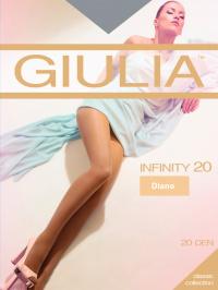 Колготки  Giulia модель 4820040121635-Giulia - фото