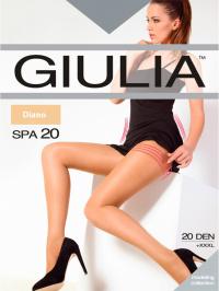 Колготки  Giulia модель 4824092605532-Giulia - фото