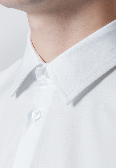 Сорочка з довгим рукавом Arber - фото