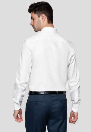 Сорочка з довгим рукавом Arber модель GL05.01.10 — фото 3 - INTERTOP