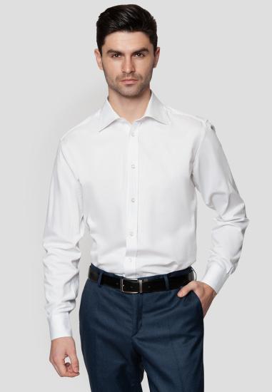 Сорочка з довгим рукавом Arber модель GL05.01.10 — фото - INTERTOP