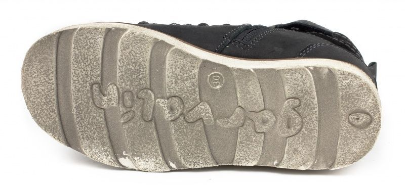 Garvalin Ботинки  модель GL360 размерная сетка обуви, 2017