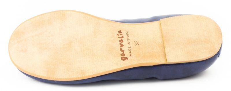 Туфли для детей Garvalin GL376 размерная сетка обуви, 2017
