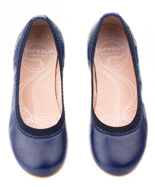 Туфли для детей Garvalin GL376 купить обувь, 2017