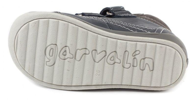 Ботинки детские Garvalin черевики дит.хлоп. GL390 фото, купить, 2017