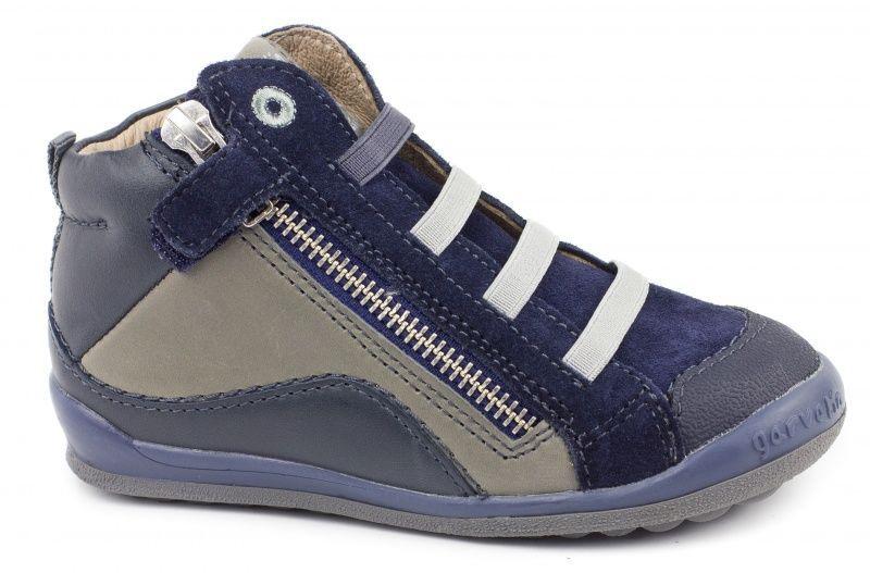 Garvalin Ботинки  модель GL391, фото, intertop