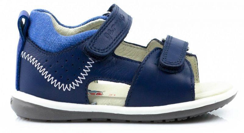 Сандалии для детей Garvalin GL417 размерная сетка обуви, 2017