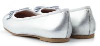 Garvalin  розмірна сітка взуття, 2017