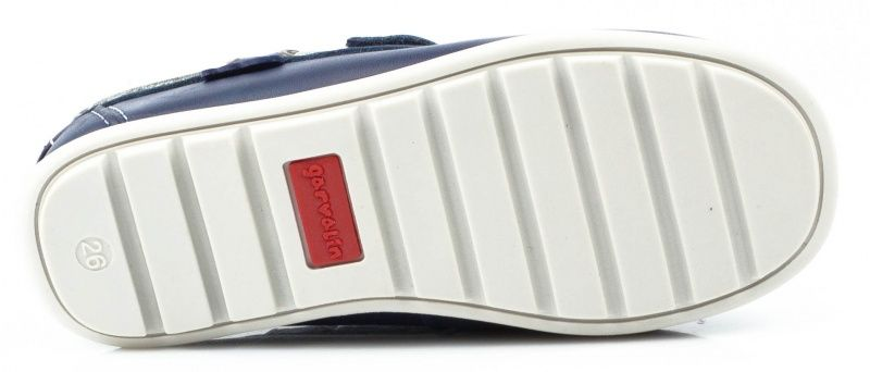Garvalin Мокасины  модель GL425, фото, intertop