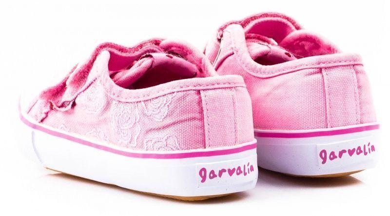 Garvalin Кеды  модель GL428 размеры обуви, 2017